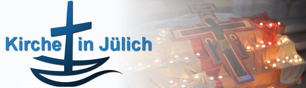 Kirche in Jülich