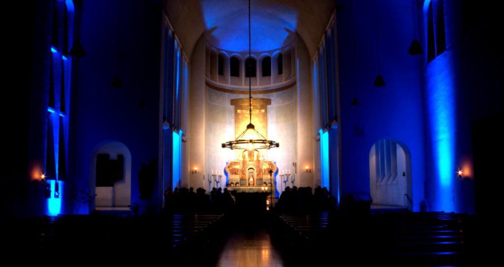Nacht der offenen Kirchen 2016_Propstei_Foto_Robert Stiller